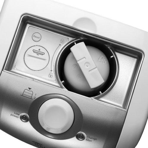 Wpro Puf 100 Distributeur d'Eau Filtrée Pure First Blanc