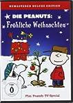 Die Peanuts - Fr�hliche Weihnachten [...