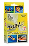 Tear-Aid Repair Type B Vinyl Inflatable Kit, Yellow