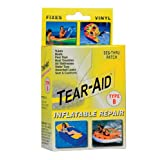 by Tear-Aid Repair  (14)  Buy new:  $9.95  $8.43  8 used & new from $6.00