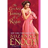 The Care and Taming of a Rogue ~ Suzanne Enoch