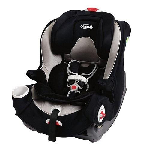 Graco Smart Seat All-in-One Car Seat - Ryker - ryker, one size