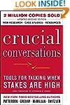 Crucial Conversations Tools for Talki...