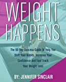 img - for Weight Happens: A weight loss work book for women book / textbook / text book