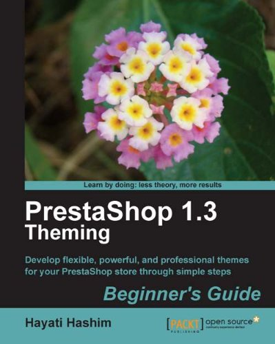 PrestaShop 1.3 Theming - Beginner's Guide