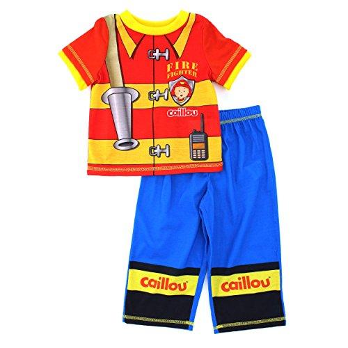 pbs-kids-pigiama-due-pezzi-ragazzo-blu-rosso-blu