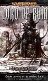 Lord of Ruin: A Tale of Malus Darkblade Dan Abnett