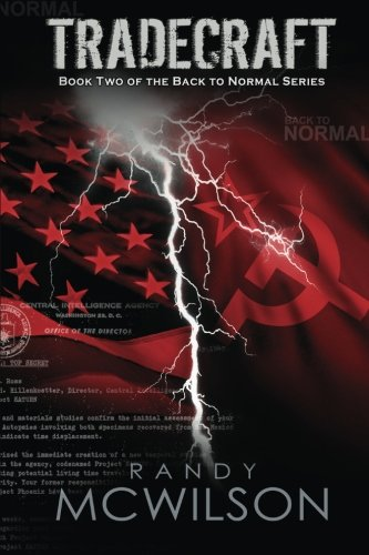 Tradecraft: Book Two of the Back to Normal Series: Volume 2