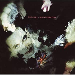 Disintegration (Deluxe Edition) (2LP 180 Gram Vinyl) [Vinyl]