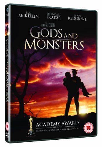 Gods And Monsters IMPORT Anglais IMPORT Dvd Edition simple