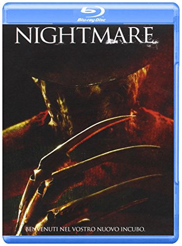 Nightmare [Blu-ray] [IT Import]