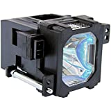 JVC DLA-RS1 Projector Assembly With High Quality Original Bulb Inside