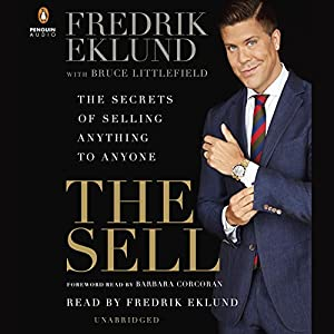 The Sell Audiobook