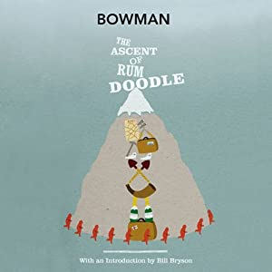 The Ascent of Rum Doodle Audiobook