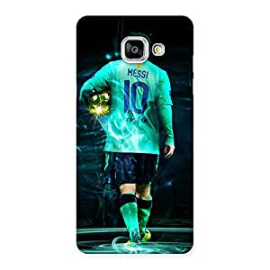 Ten Of Sports Back Case Cover for Galaxy A5 2016