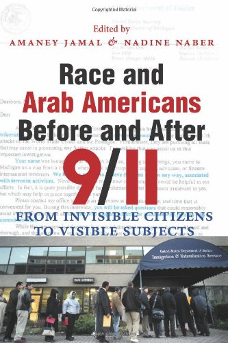 Race and Arab Americans Before and After 9/11: From...