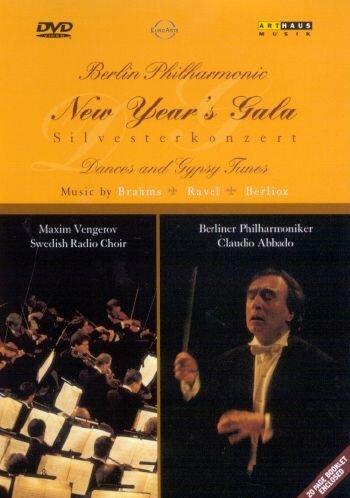 Berlin Philharmonic -- New Year's Gala 1996 [DVD] [2002]