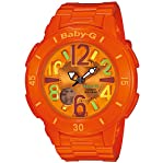 BGA-171-4B2DR Casio Wristwatch