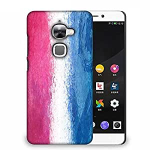 Snoogg Color Splashes Abstract Designer Protective Phone Back Case Cover For Samsung Galaxy J1