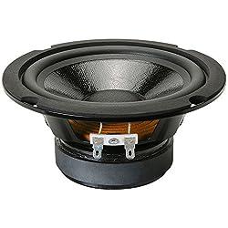 Dayton Audio DC160-4 6-1/2 Classic Woofer Speaker