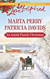 An Amish Family Christmas: Heart of Christmas\A Plain Holiday (Love Inspired)