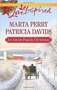 An Amish Family Christmas: Heart of Christmas\A Plain