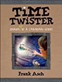 Time Twister: Journal 3 of a Cardboard Genius (Journals of a Cardboard Genius)