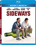 Sideways 10th Anniversary Edition [Blu-ray]