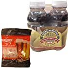 Mr. Beer Hard Cider Refill Kit - Pear - Sold with Coopers Carbonation Drops Refill