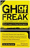 Pharmafreak GH Freak Nutritional-Supplement, 120 Count