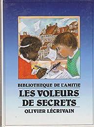 Les  Voleurs de secrets
