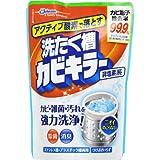 アクティブ酸素で落とす洗たく槽カビキラー 250g