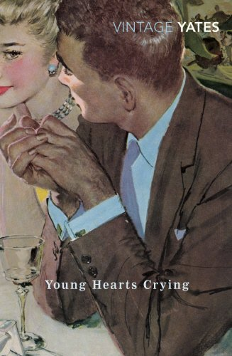 Young Hearts Crying (Vintage Classics)