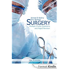 Urology : Multiple Choice Questions and Rapid Revision of Surgery (English Edition)