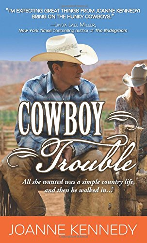 Image of Cowboy Trouble