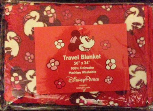 Travel Blanket For Airplane front-575858