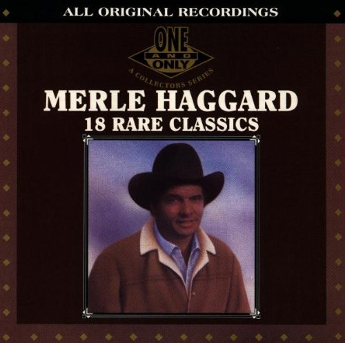 MERLE HAGGARD - Let Me Tell You About a Song - Zortam Music