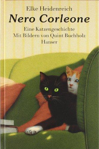 Nero Corleone (German Edition)