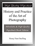 51aevk4HSEL. SL160  History and Practice of the Art of Photography
