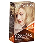 Colorsilk Permanent Color, Golden Blonde 71, 1 application