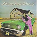 Chris Spedding - Paper Sleeve - CD Deluxe Vinyl Replica