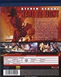 Image de Hard to Fight [Blu-ray] [Import allemand]