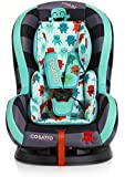 Cosatto Moova Group 1 Toddler Car Seat (Cuddle Monster) 2014 Range