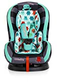 Cosatto Moova Group 1 Toddler Car Seat (Cuddle Monster) 2014 Range