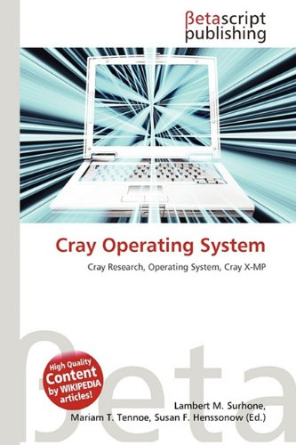 Cray Operating System