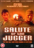 Salute Of The Jugger [DVD]
