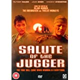 Salute Of The Jugger [DVD]by Rutger Hauer