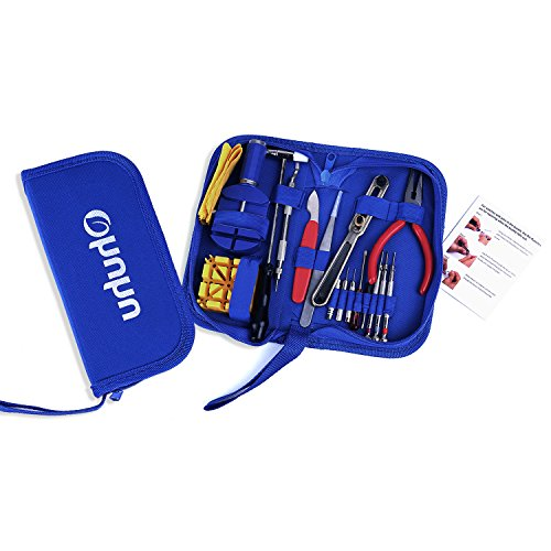 Buy Watch Repair Professional Tool Kit Now!