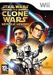 Star Wars: The Clone Wars - Republic...