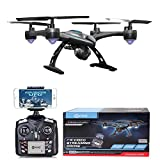 VALENTINES SALE! Contixo F5 Quadcopter Drone 720P WiFi Live FPV HD Video Camera Altitude Hold Auto Return 6-Axis Gyro 360 Stunts Easy to Fly for Expert Pilots & Beginners - Best Gift